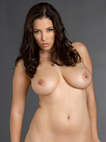 Busty Jelena Jensen Is Hot