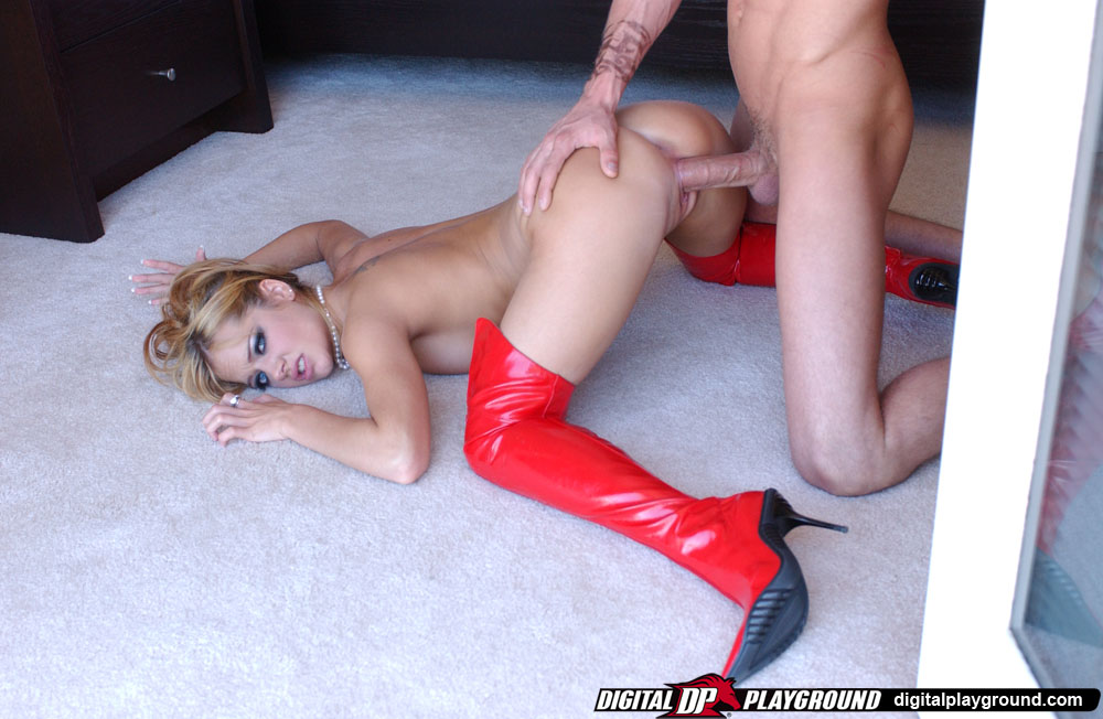 What, look Milf sucking cock in thigh high boots thought